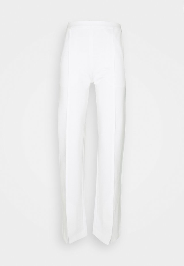 OBTAIN - Trousers - ivory
