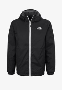 The North Face - QUEST - Vinterjakker - black - 5