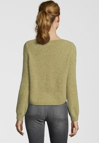 Princess goes Hollywood - Maglione - olive - 1