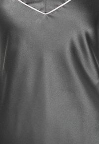 LingaDore - CHEMISE - Nightie - grey - 5