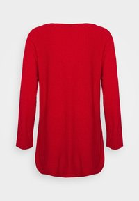RIANI - Jumper - red - 1