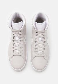 Converse - PRO - High-top trainers - pale putty/white - 3