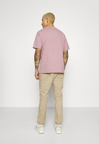 Only & Sons - ONSLINUS LIFE WORK - Chinos - chinchilla - 2