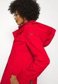 Esprit - Trenchcoat - red - 4
