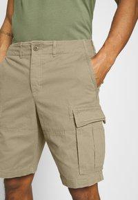 Abercrombie & Fitch - Shorts - kelp - 4