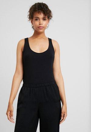 ALIZE - Undershirt - black