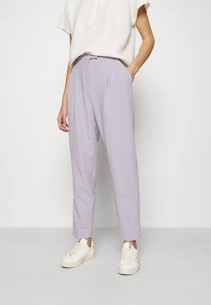 GALANE PANTS - Trousers - thistle