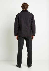 Dickies - BALTIMORE JACKET - Summer jacket - black - 2