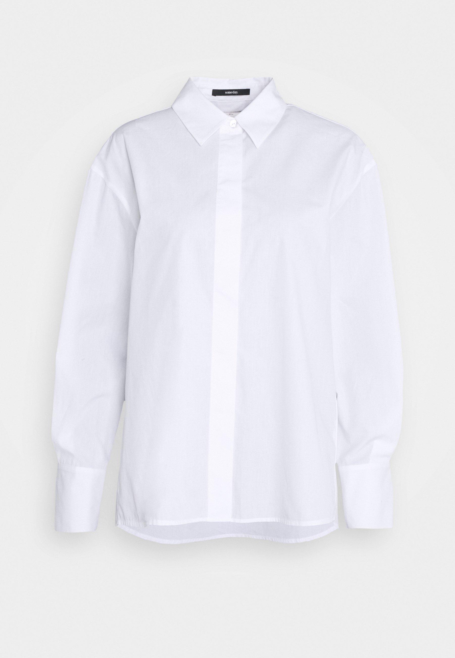 Women ZOPLINA - Button-down blouse