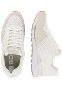 Björn Borg - BSC  - Sneakers laag - white - 1