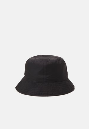 SUN STASH HAT UNISEX - Hat - black/white