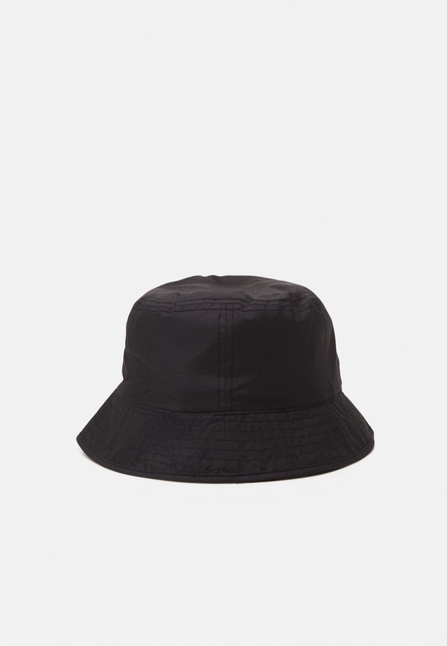 SUN STASH HAT UNISEX - Chapeau - black/white
