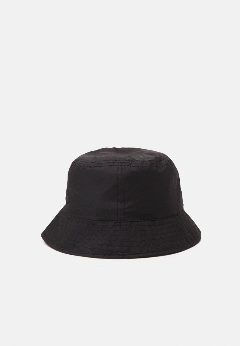 The North Face - SUN STASH HAT UNISEX - Sombrero - black/white