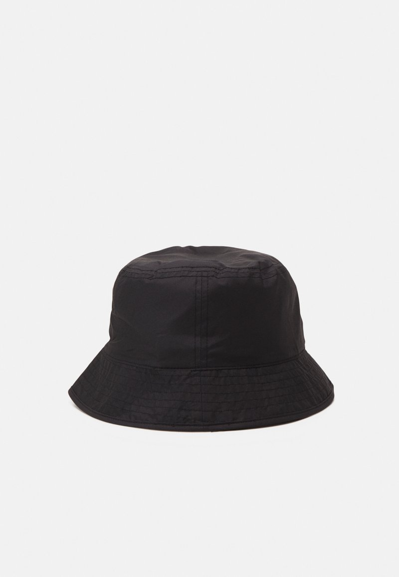 The North Face - SUN STASH HAT UNISEX - Cappello - black/white