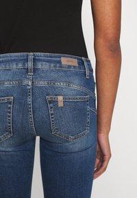 Liu Jo Jeans - IDEAL - Jeans Skinny Fit - blue practice - 6