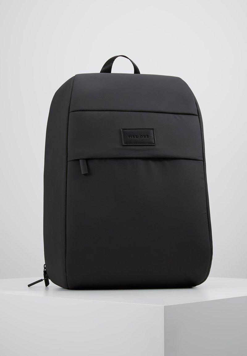 Pier One - UNISEX - Ryggsäck - black