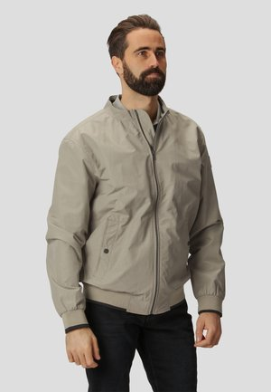 ELBERT - Light jacket - golden sand