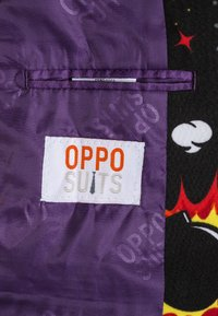 OppoSuits - BOYS BADABOOM SET - Oblek - multicolor - 5