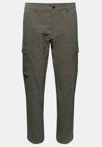 Esprit Collection - Cargo trousers - dark khaki - 10