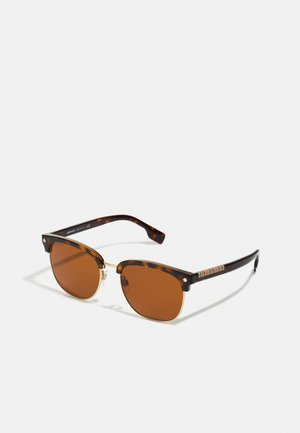 Sonnenbrille - dark havana