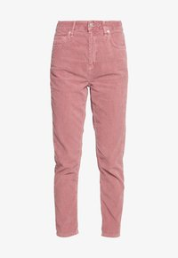 BDG Urban Outfitters - HATAY - Trousers - rose - 3