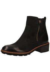Paul Green - Classic ankle boots - blau 027 - 2