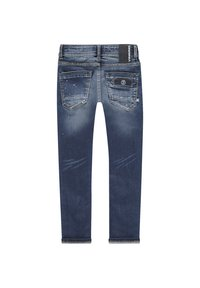 Vingino - AMINTORE - Jeans Skinny Fit - blue vintage - 2