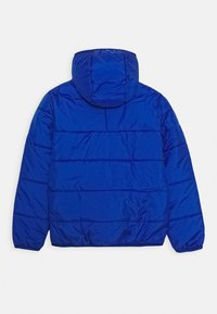 adidas Originals - PADDED JACKET - Winter jacket - royal blue/white - 1