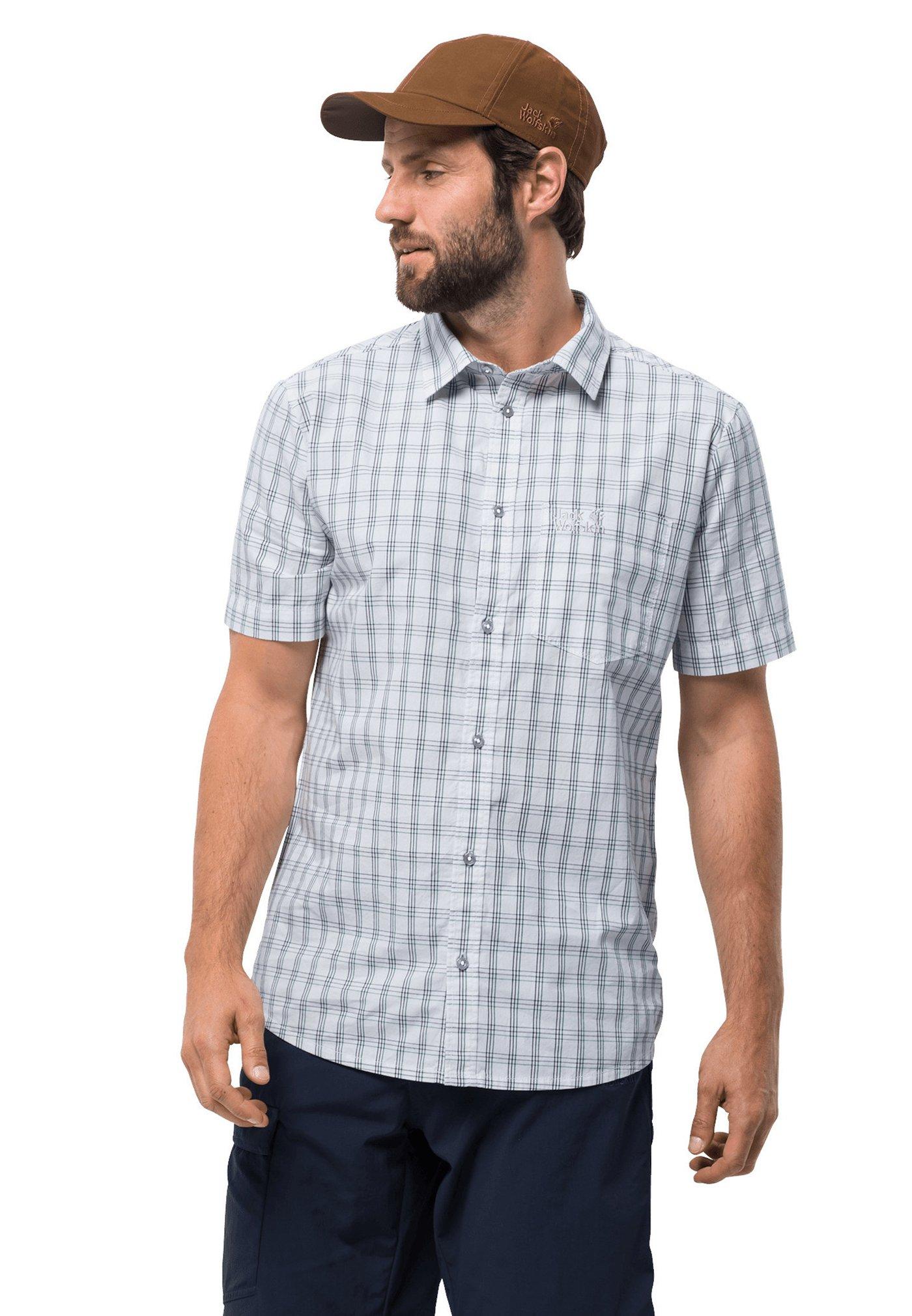 Herren HOT SPRINGS - Hemd