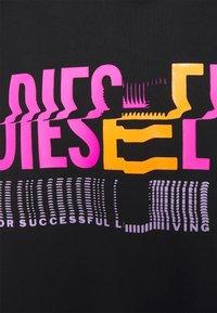 Diesel - Sweatshirt - black - 2