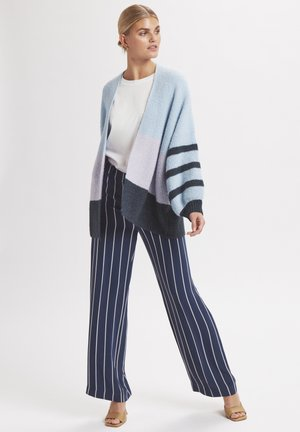 Cardigan - placid blue