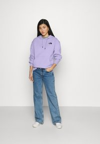 The North Face - ESSENTIAL HOODIE - Sweat à capuche - sweet lavender - 1