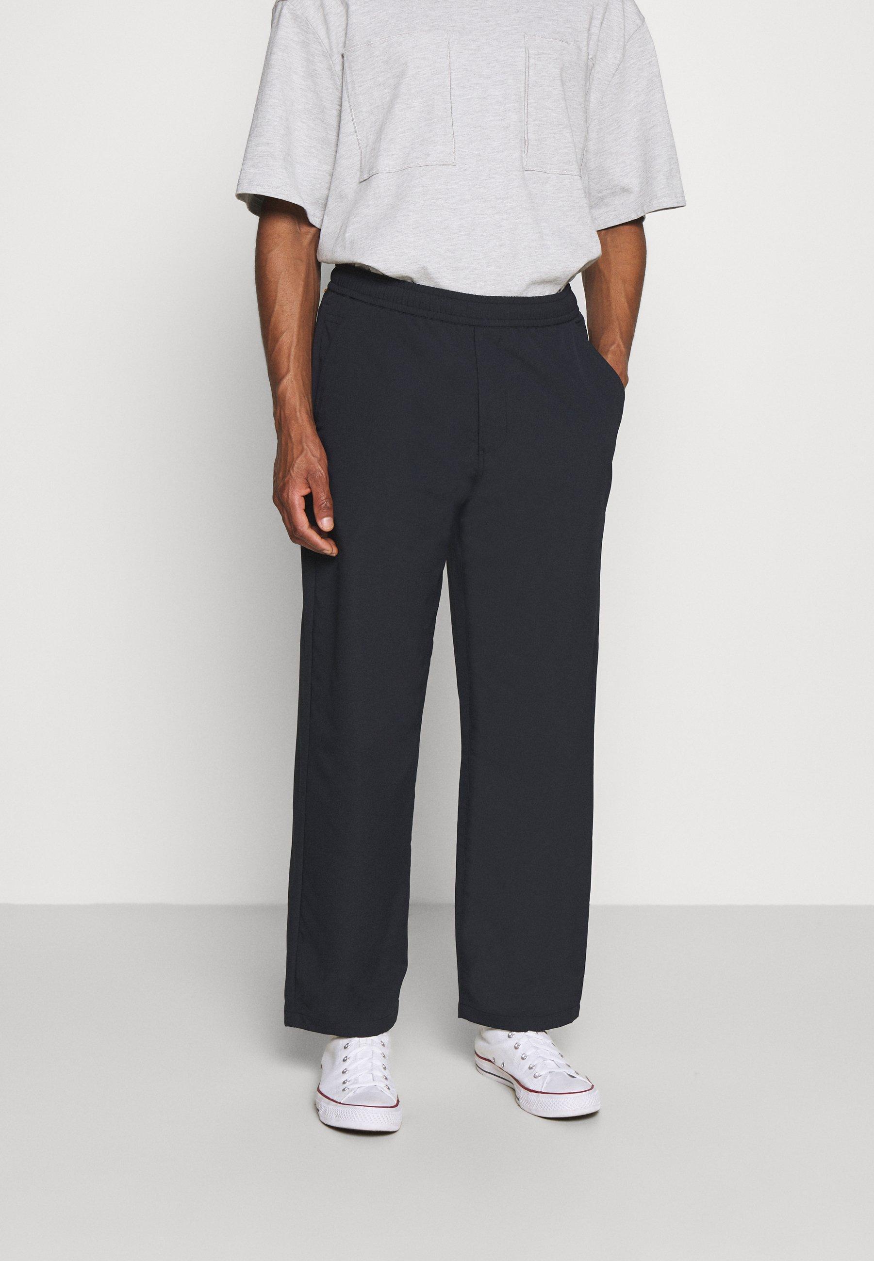 Men GREENPORT DOBBY DRAW - Trousers