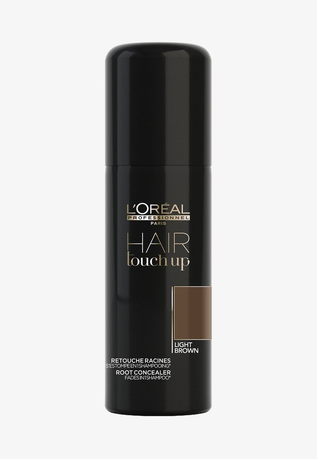 LP HAIR TOUCH UP V034 - Haarpflege - light brown