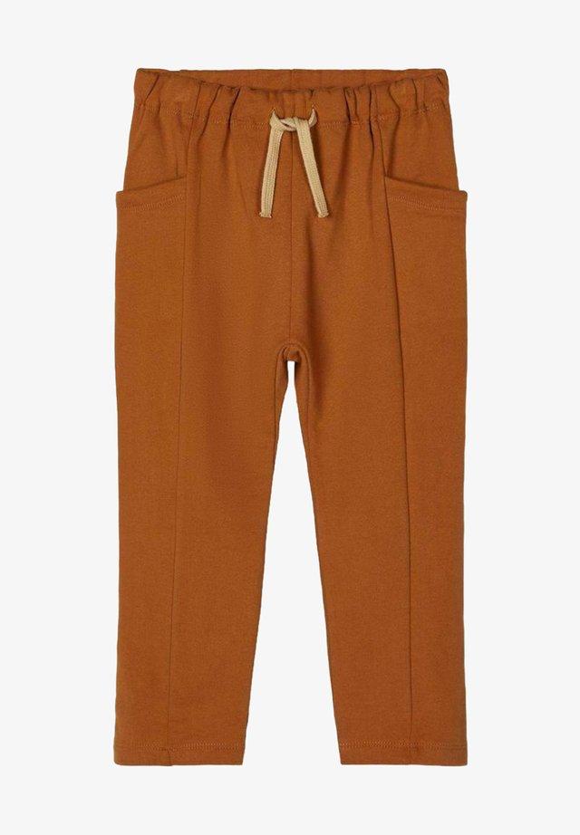 Pantaloni sportivi - glazed ginger