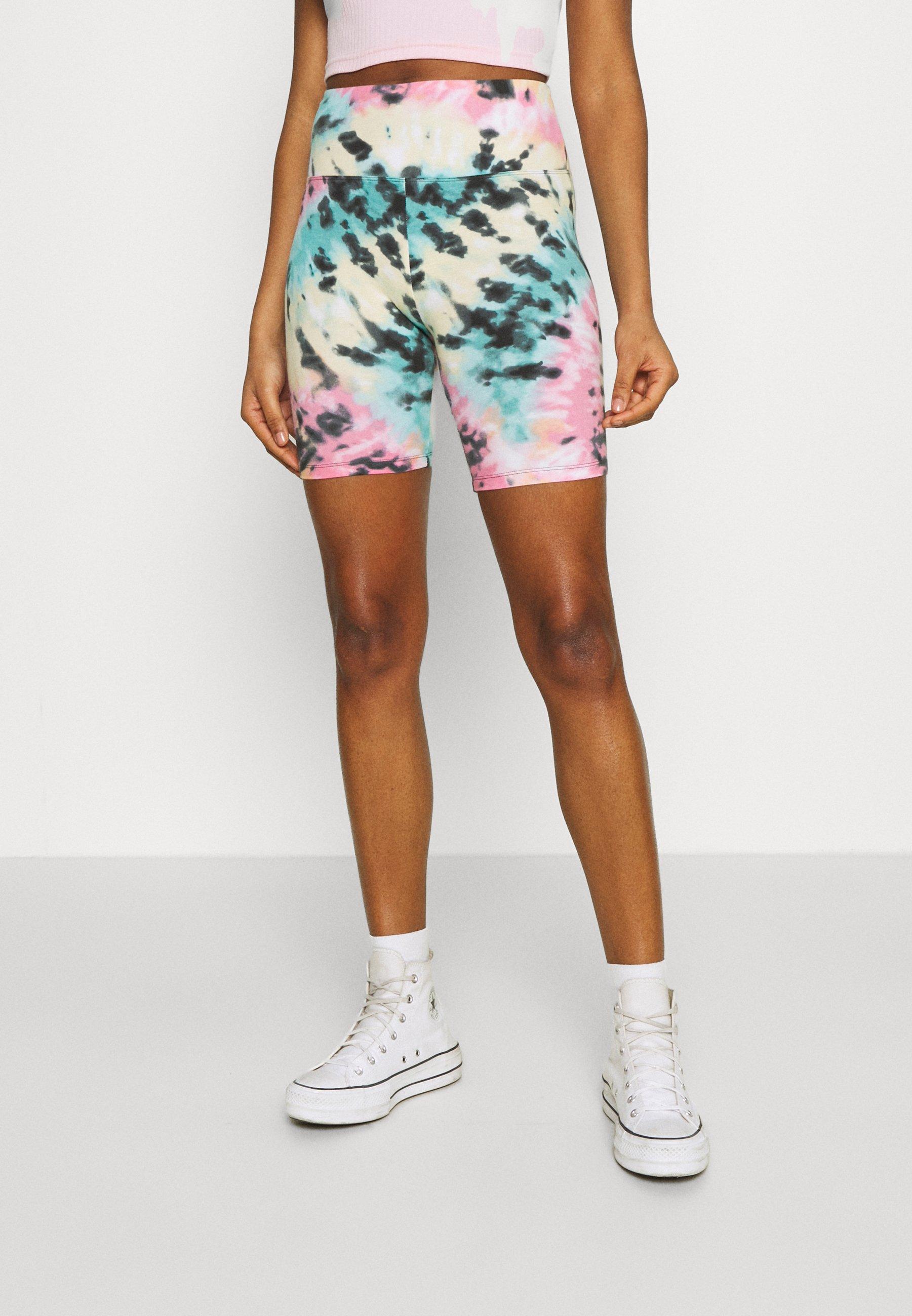 Damen BIKE WASH - Shorts