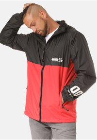 Young and Reckless - Outdoor jacket - red - 2