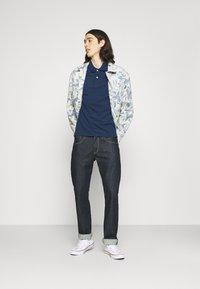 Ecoalf - TED REGULAR MAN - Polo shirt - navy - 1
