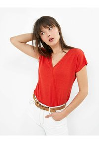 I.Code by IKKS - Blouse - flamme - 0