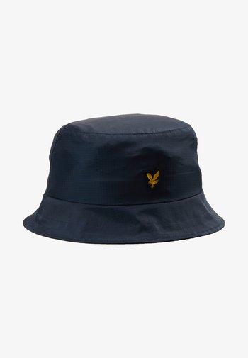 RIPSTOP BUCKET HAT UNISEX - Hatt - dark navy