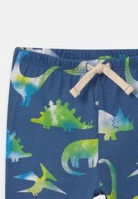 GAP - Trousers - chrome blue - 2