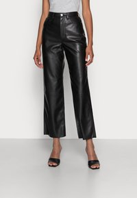 Carin Wester - TROUSERS - Bukse - black - 0