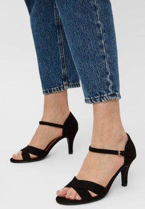 BIAADORE - Sandals - black1