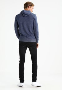 INDICODE JEANS - PALMDALE - Slim fit jeans - black - 2