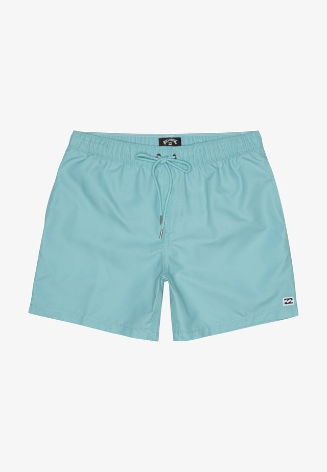 Swimming shorts - light aqua