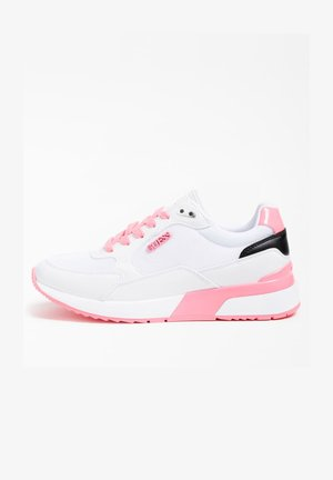 Trainers - mehrfarbe rose