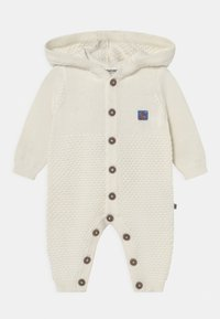 Jacky Baby - COZY ICE AGE - Jumpsuit - off-white - 0