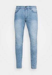 Burton Menswear London - WASH  - Jeans slim fit - blue - 5