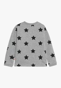 Lemon Beret - SMALL GIRLS - Sweater - grey melange as swatch - 1