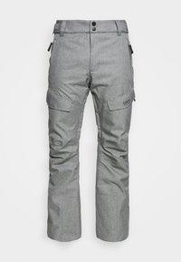 COLOURWEAR - TILT PANT - Snow pants - grey - 6